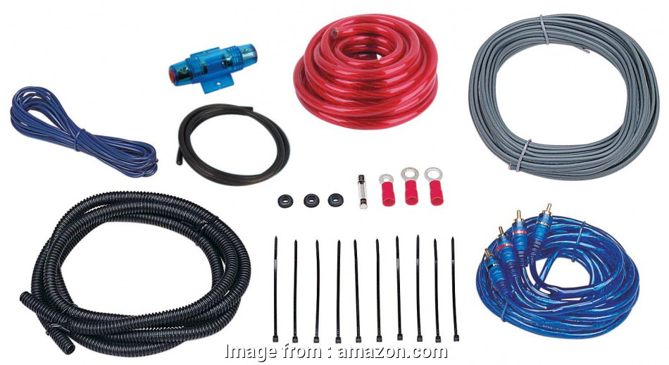 can 8 gauge wire handle Amazon.com: BOSS Audio KIT2 8 Gauge Amplifier Installation Wiring, – A, Amplifier Wiring, Helps, Make Connections, Brings Power To Your Radio 14 Brilliant Can 8 Gauge Wire Handle Solutions