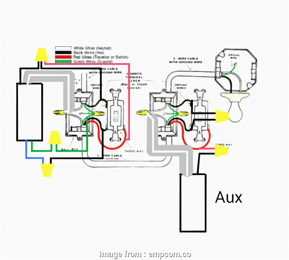 586b Wiring Diagram