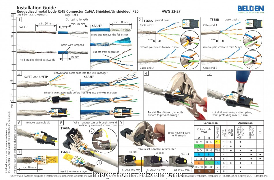 cat 5e vs cat 6 wiring diagram the trench, to punch down cat5e cat6 keystone