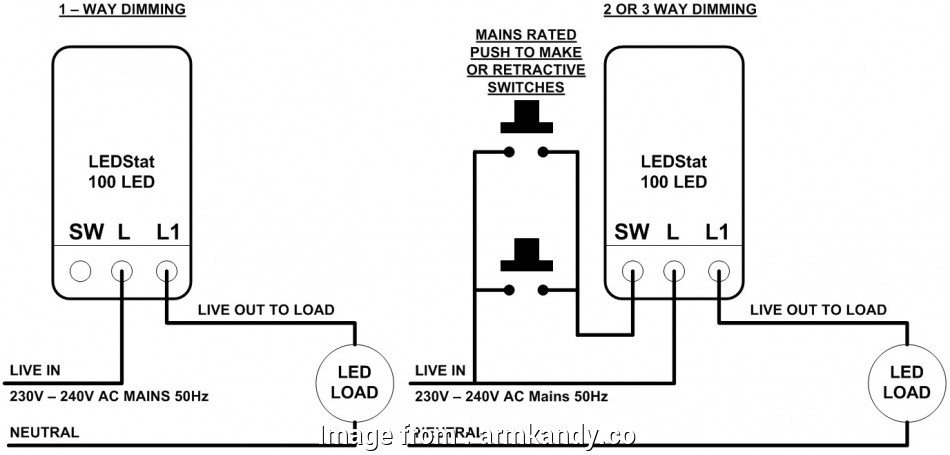 15 New Ceiling  Dimmer Switch Wiring Diagram Ideas