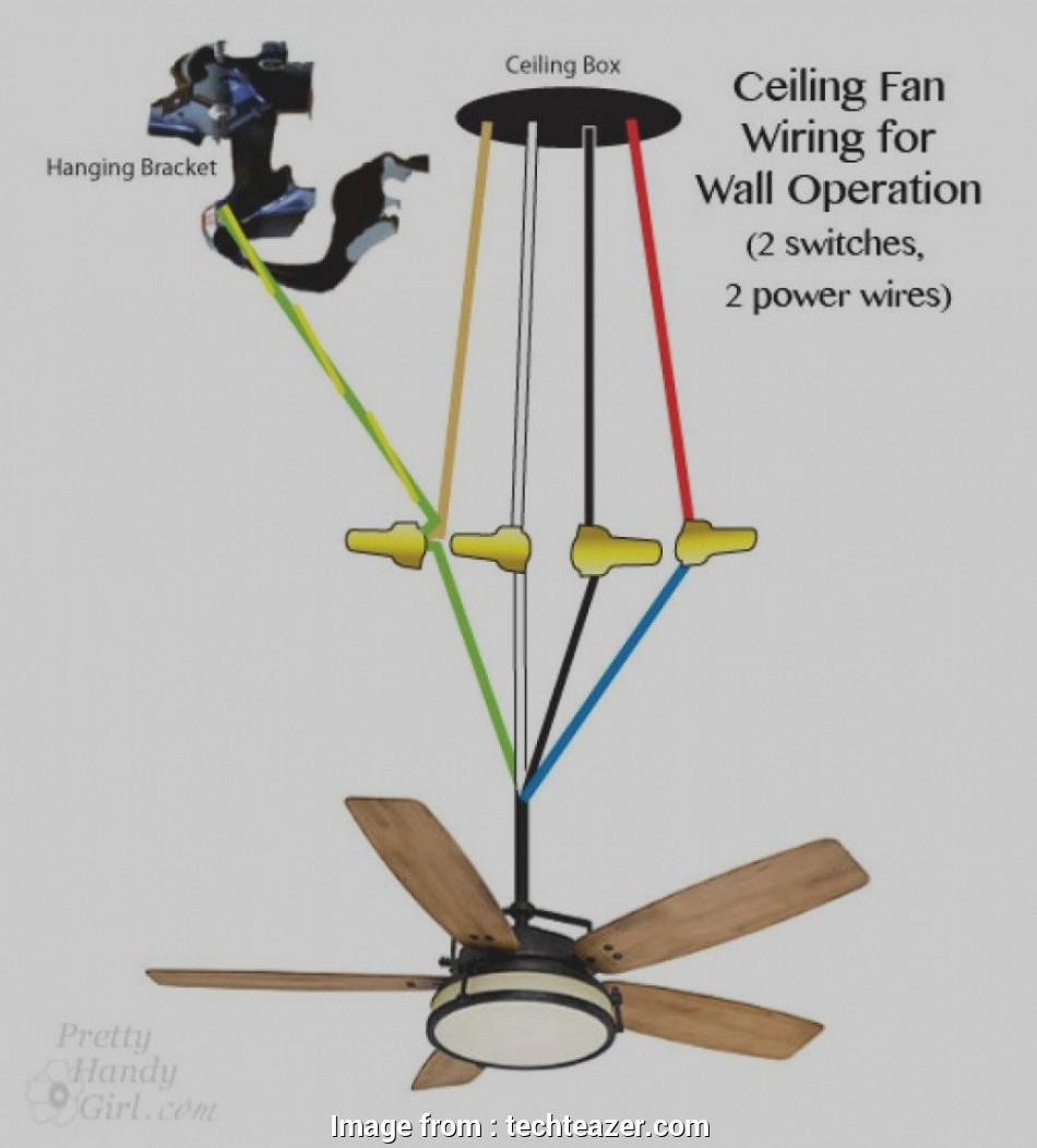 ceiling fan wiring diagram red wire 27 Pictures Of Ceiling, Wiring Diagram, Wire Light Hunter Lader 9 Professional Ceiling, Wiring Diagram, Wire Photos