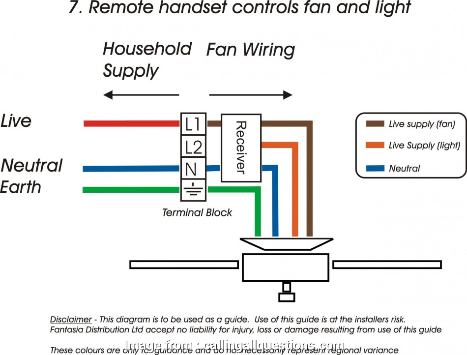 9 Professional Ceiling  Wiring Diagram With Capacitor Pdf