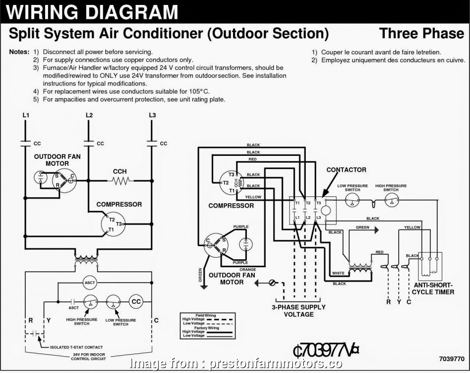 Central Ac Thermostat Wiring Diagram Best Carrier Ac