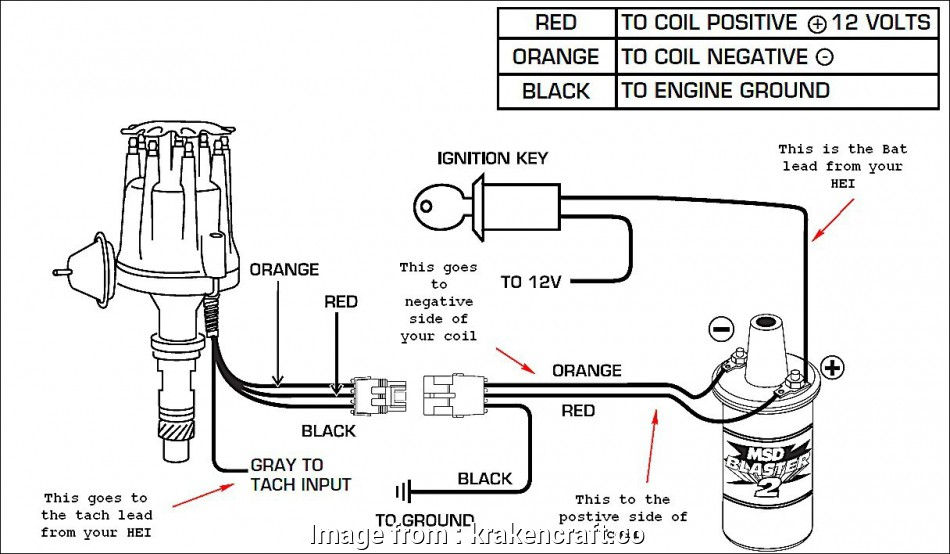 10 Most Chevy V8 Starter Wiring Diagram Collections