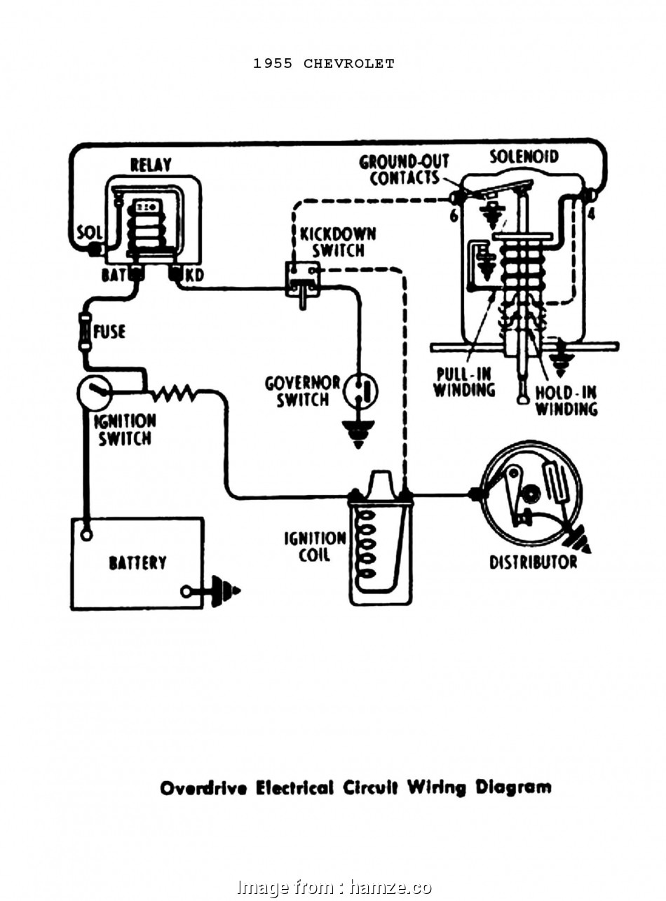 Chevy V8 Starter Wiring Diagram Practical Starter Wiring Diagram Chevy  Sample Electrical Wiring
