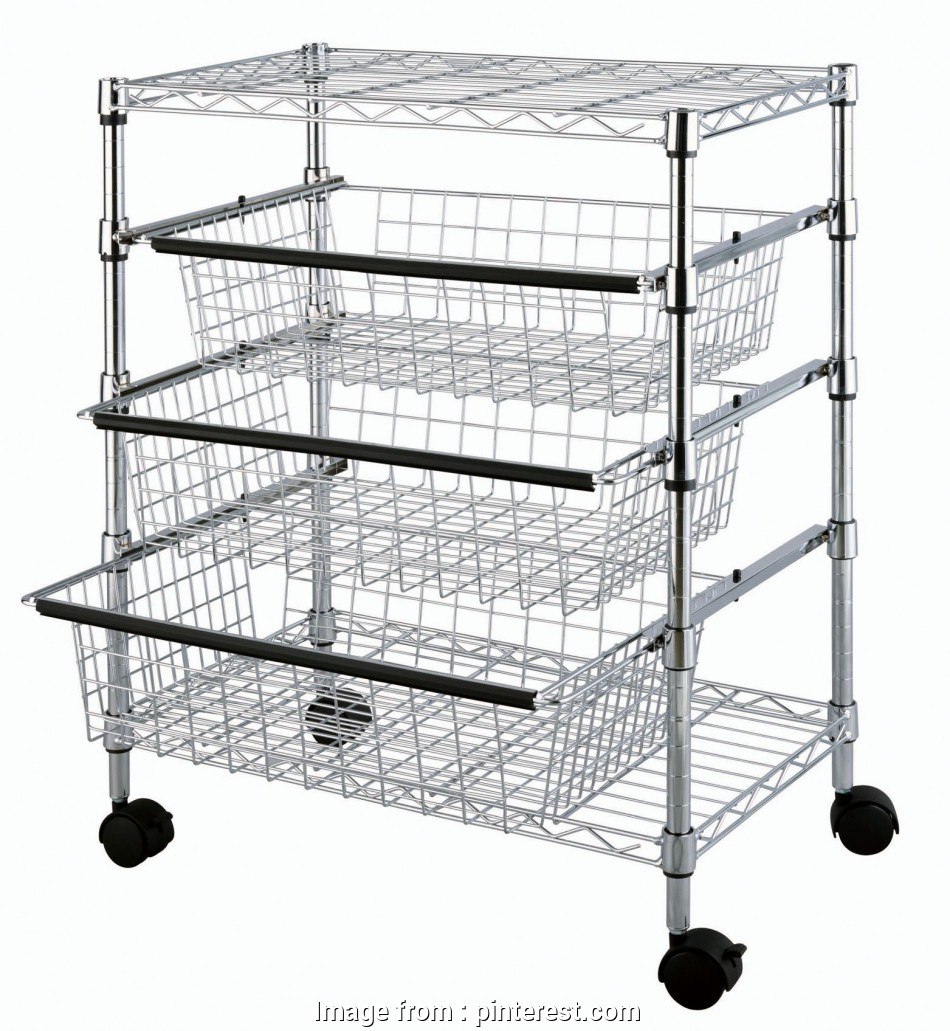 chrome wire shelving drawers Chrome Wire Shelving Drawers, | Pinterest 18 Popular Chrome Wire Shelving Drawers Images