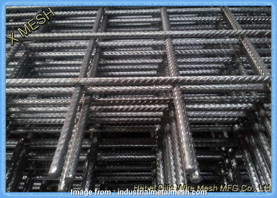concrete wire mesh screen AS 4671 Carbon Steel Welded Wire Mesh Screen , Reinforcing Wire Mesh, Concrete 19 New Concrete Wire Mesh Screen Pictures