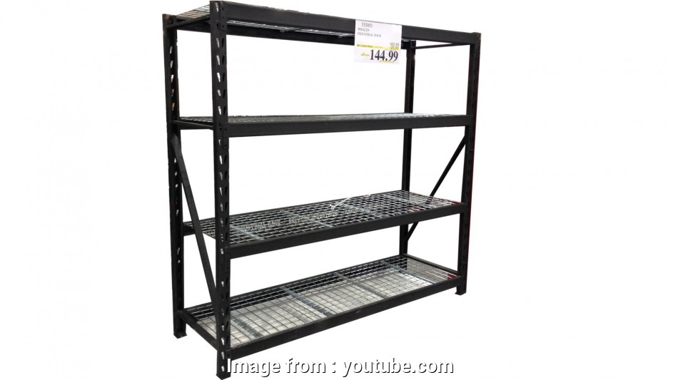 costco wire shelves Costco's Industrial Storage Shelf Rack review 13 Most Costco Wire Shelves Solutions