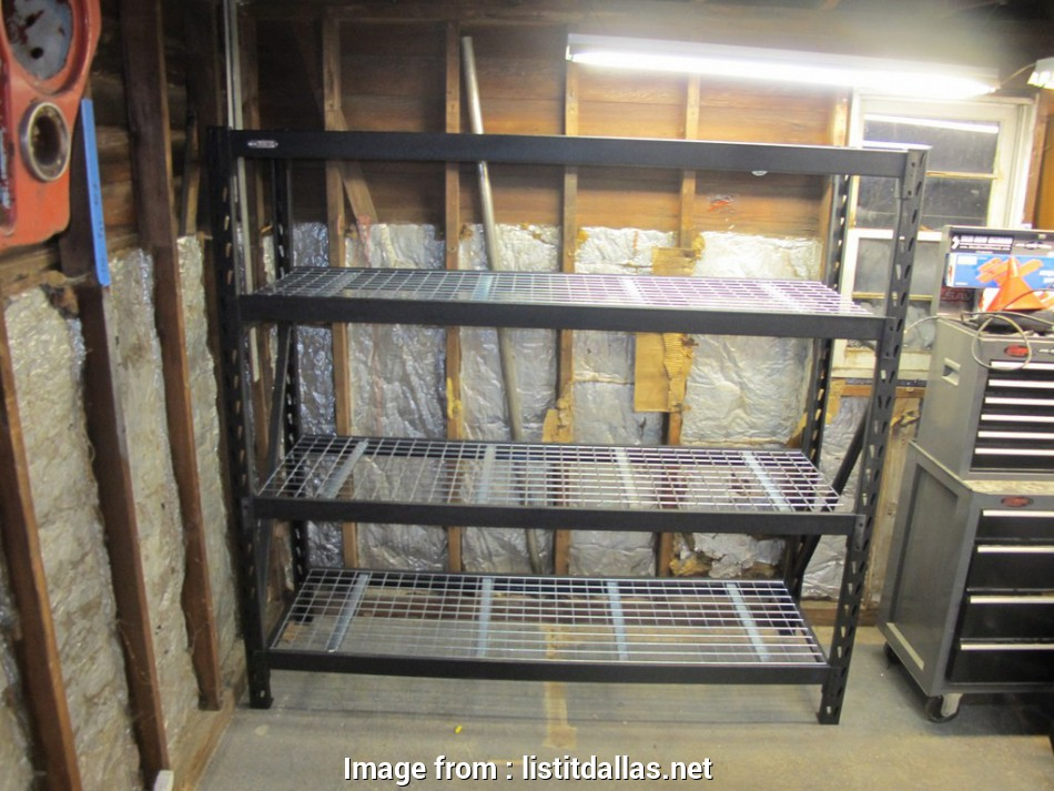 costco wire shelving on wheels Costco Storage Shelves Heavy Duty, Listitdallas 15 Most Costco Wire Shelving On Wheels Galleries