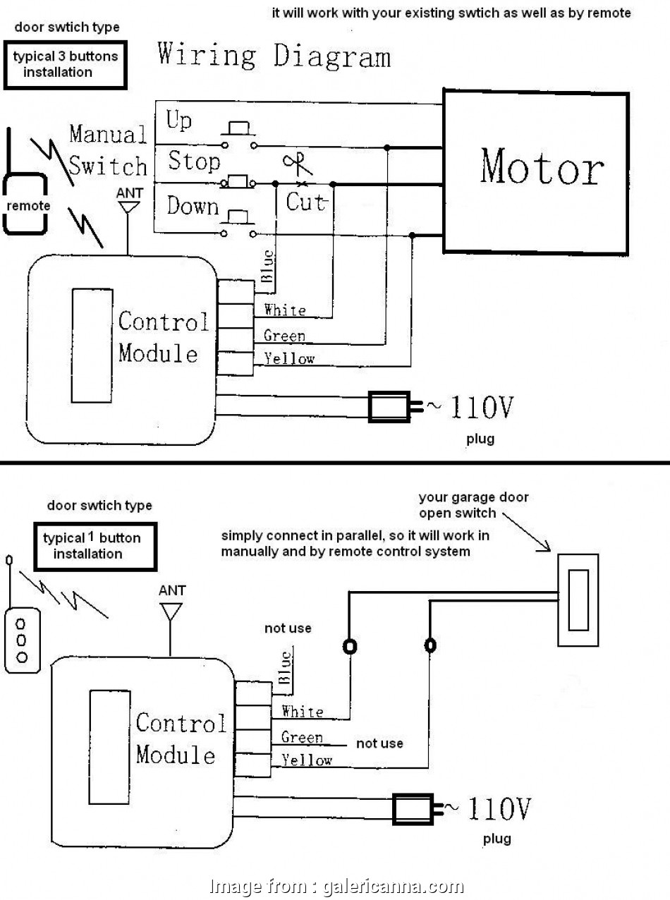 Genie Garage Door Opener Wiring -1985 Ford Bronco Wiring Diagram | Begeboy Wiring  Diagram SourceBegeboy Wiring Diagram Source