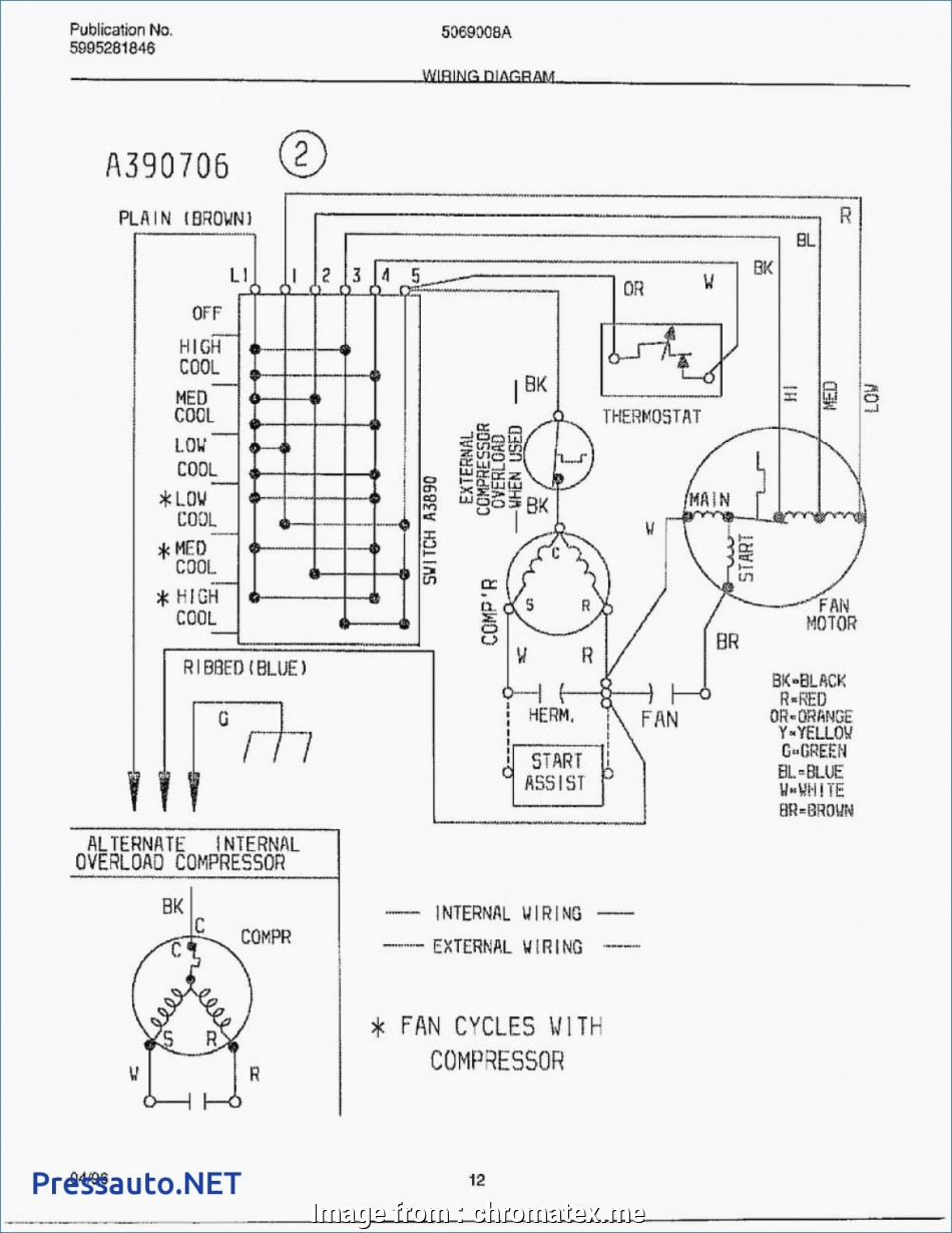 Dayton Thermostat Wiring Diagram Creative Dayton