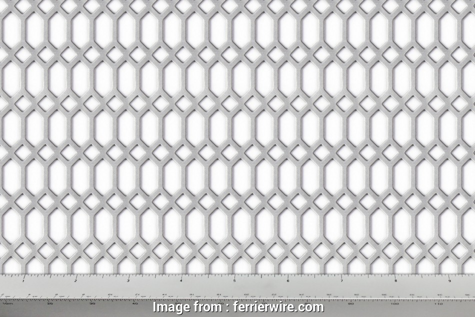decorative wire mesh toronto Decorative Perforated Metal, Ferrier Wire Goods Company Limited 12 Simple Decorative Wire Mesh Toronto Pictures