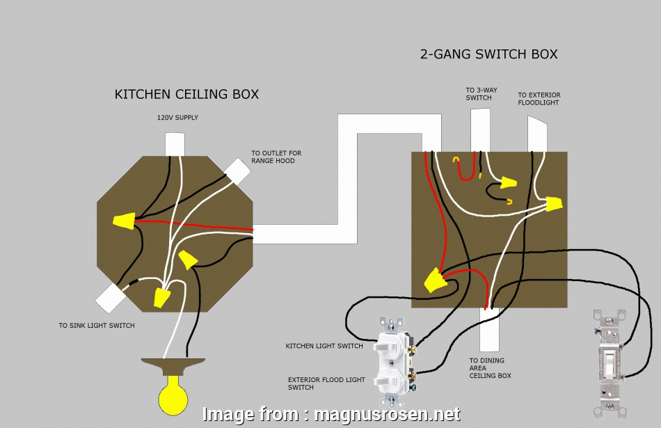 Diagram, Wiring A Ceiling, To Light Switch Nice Ceiling ... on