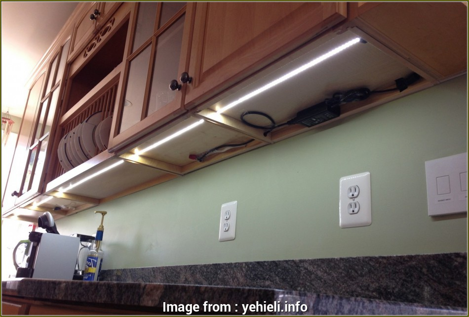 direct wire led tape under cabinet lighting Kitchen Ideas Under Cupboard Lighting Battery Powered Cabinet, proportions 1801 X 1214 12 Professional Direct Wire, Tape Under Cabinet Lighting Photos