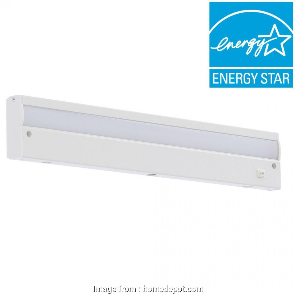 direct wire led under cabinet light bar Commercial Electric 18, LED Direct Wire Under Cabinet Light 12 Best Direct Wire, Under Cabinet Light Bar Images