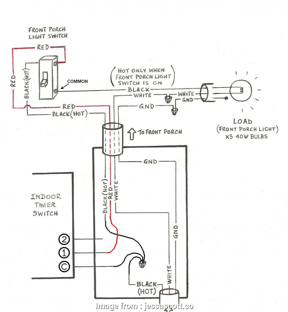 12 Perfect Diy 3  Switch Wiring Diagram Images
