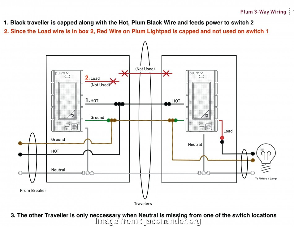 2 Lights 1 Switch Wiring Diagram from tonetastic.info