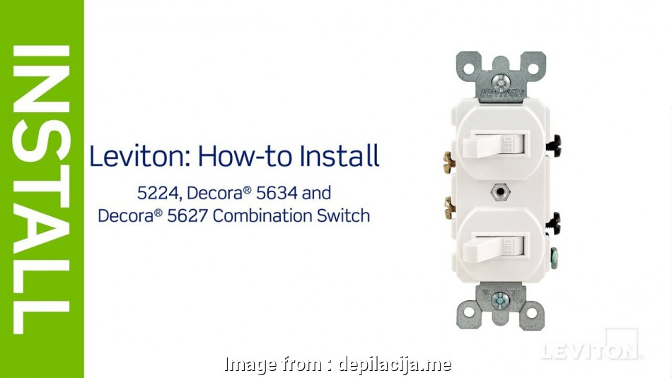 double pole two way switch wiring Leviton Double Switch Wiring Diagram Light Common Dpst Symbol Pole Double Pole, Way Switch Wiring Best Leviton Double Switch Wiring Diagram Light Common Dpst Symbol Pole Galleries