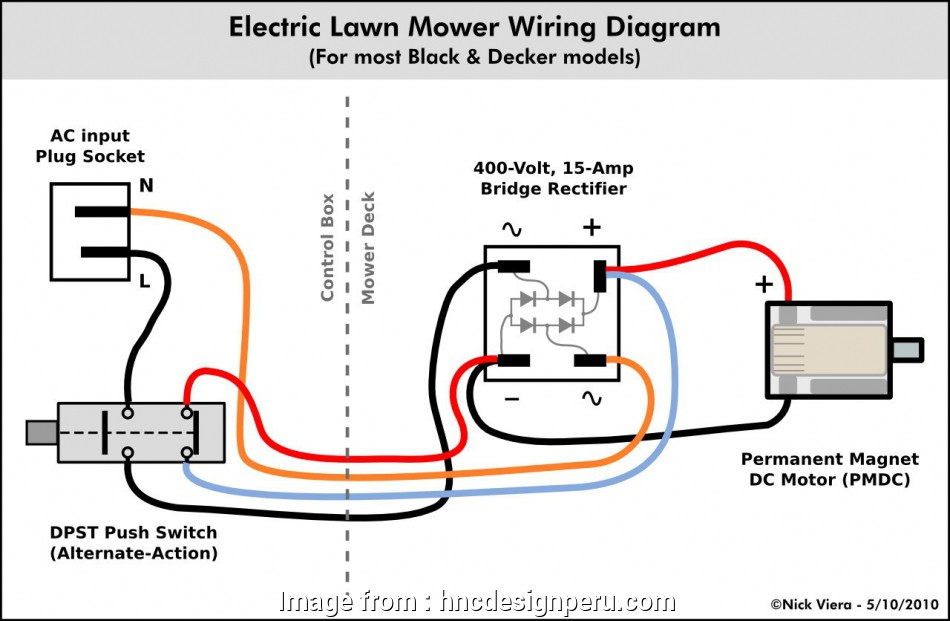 Double Pole Single Throw Switch Wiring Diagram from tonetastic.info