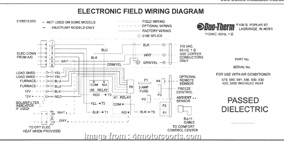 duo therm thermostat wiring diagram Atwood Rv Ac Wiring Diagram Facts About Wiring Diagram \u2022, Therm Thermostat Dometic, Therm Wiring Diagrams 14 Top Duo Therm Thermostat Wiring Diagram Galleries