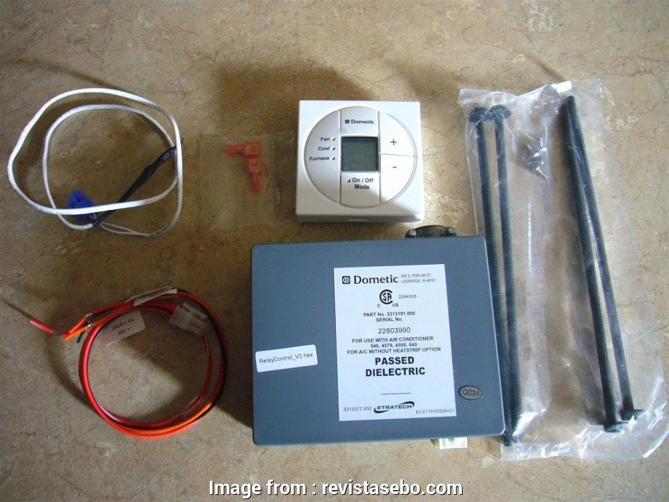 Duo Therm Thermostat Wiring Diagram Simple Duo Therm Thermostat Wiring Diagram Dometic Beautiful