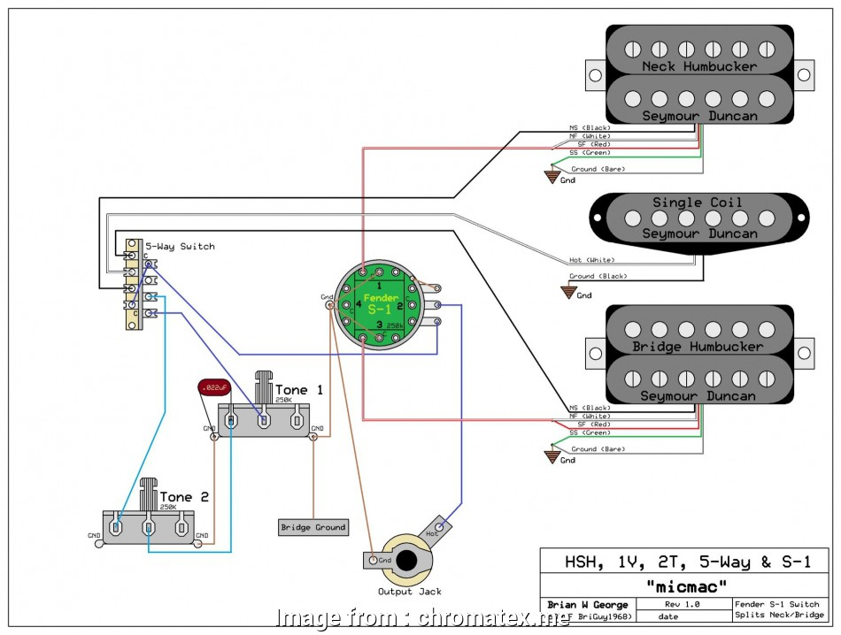 Electric 3, Switch Wiring Por Electric Guitar Wiring ... on