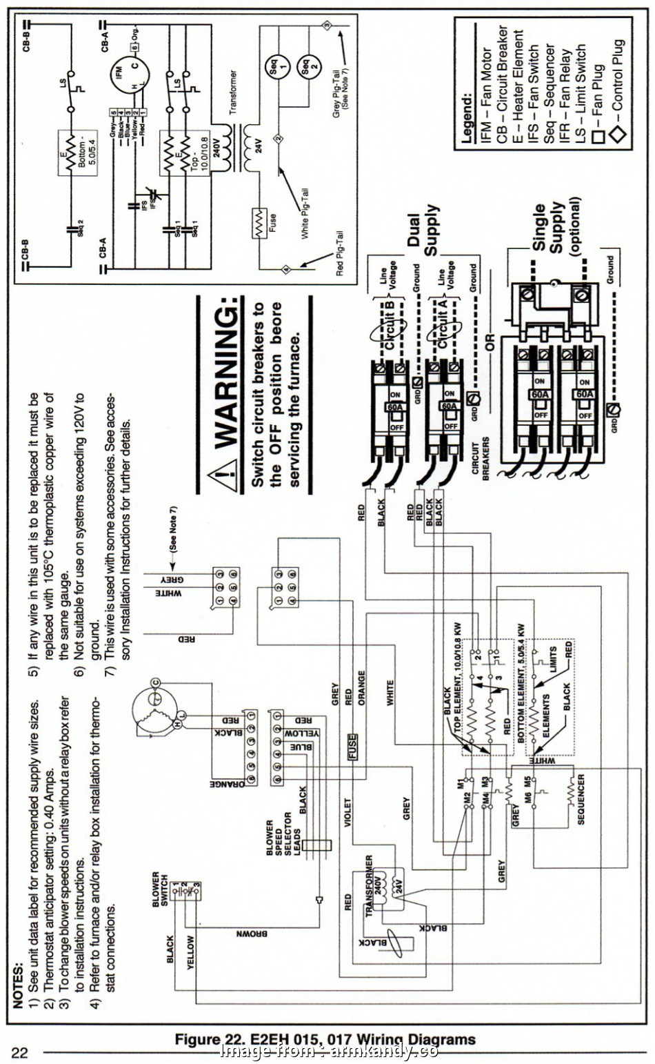 Thermostat Symbol Wiring Diagram - Wiring Diagrams on