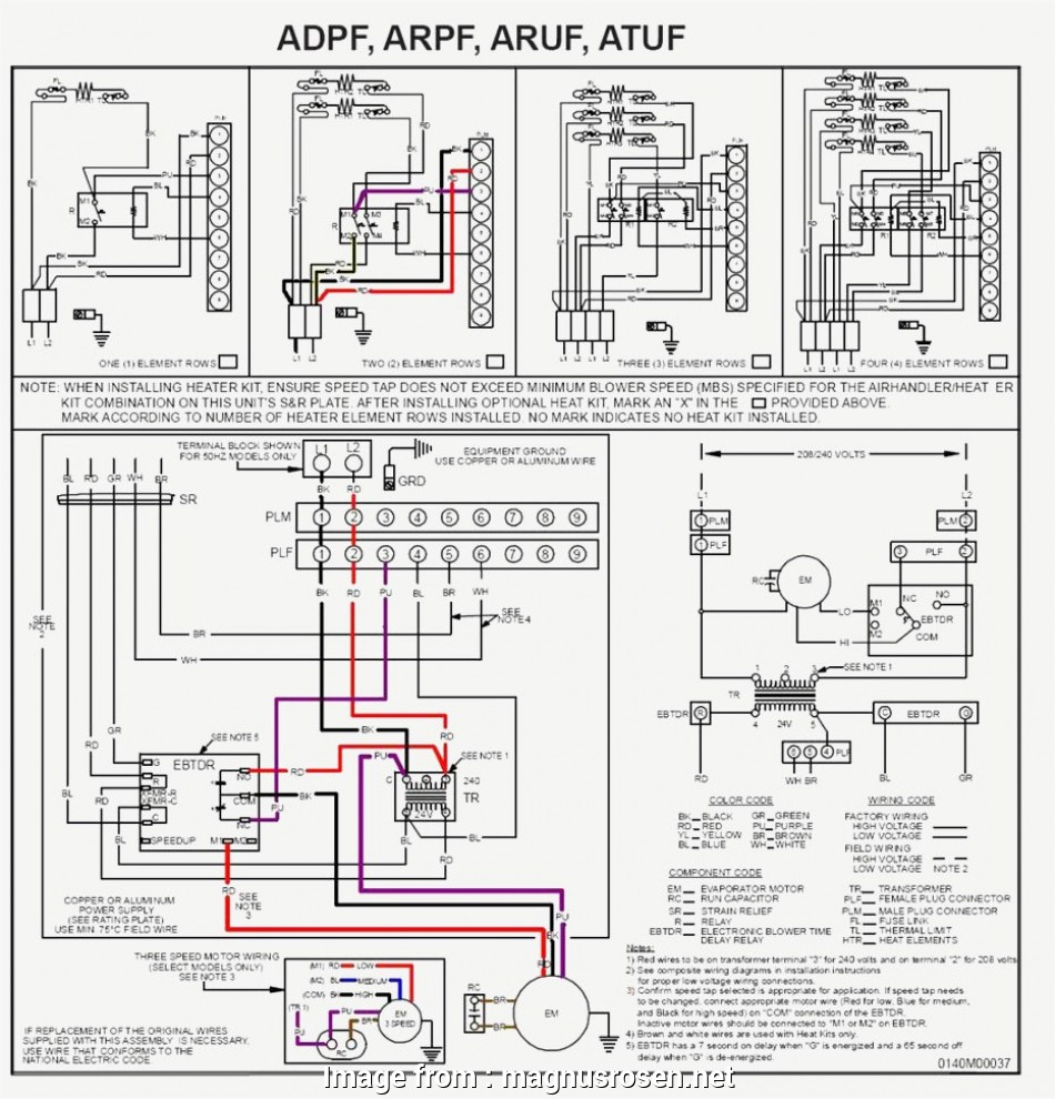 [SCHEMATICS_4HG]  287 Electric Furnace Wiring Diagram 240 Volt | Wiring Library | Jvc Kd G420 Wiring Diagram |  | Wiring Library