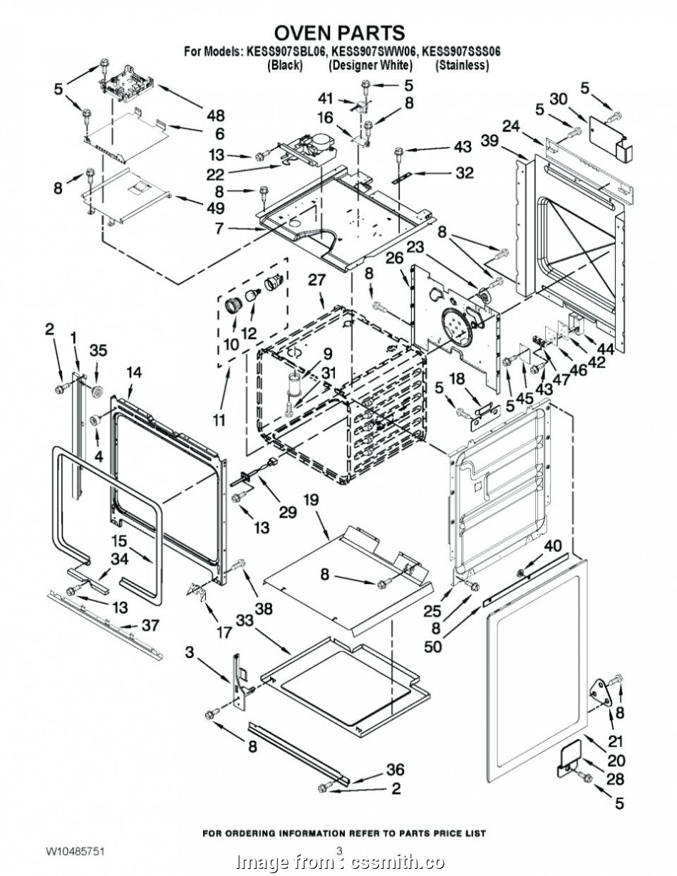 Electric Oven Thermostat Wiring Diagram Brilliant Electric