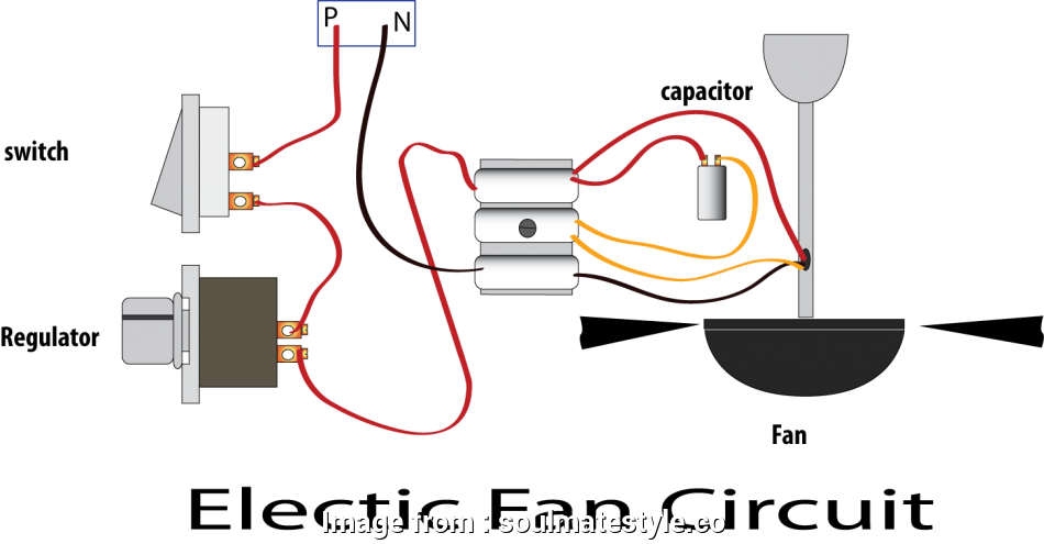 electric fan wiring diagram with capacitor 4 wire ceiling, capacitor wiring diagram best of switch 1553 6 rh hastalavista me electric 18 Perfect Electric, Wiring Diagram With Capacitor Galleries