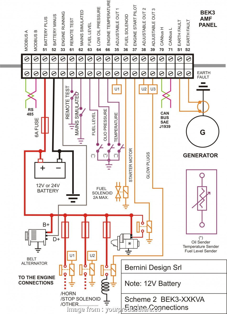 electrical control panel wiring+video Typical Generator Wiring Diagram, Sel Generator Control Panel Wiring Diagram Engine Connections 18 Fantastic Electrical Control Panel Wiring+Video Pictures