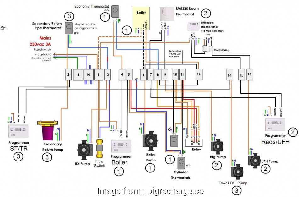 Wiring Diagrams Electric Boilers on