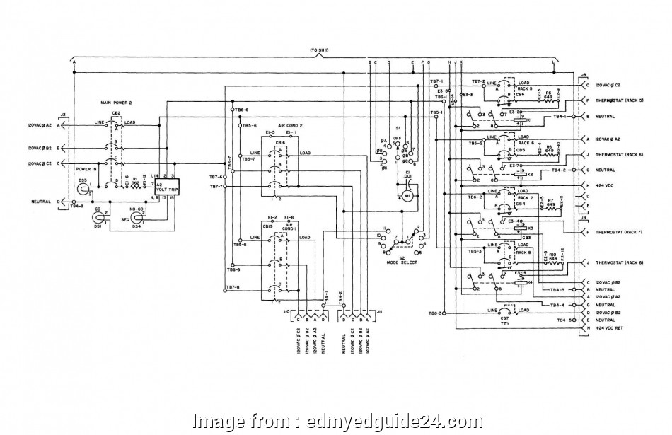 electrical distribution panel wiring diagram Schematic Diagram House Electrical Wiring Sample, Wiring Diagram Db Board, Figure Fo 6 Power Distribution Panel 9 Fantastic Electrical Distribution Panel Wiring Diagram Collections