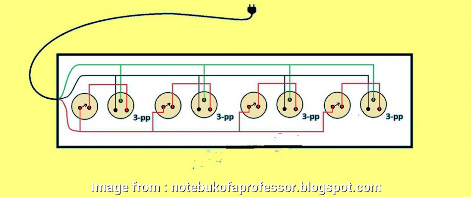 electrical extension box wiring diagram EEE Made Easy, Note Book ):, to make an extension box 9 Most Electrical Extension, Wiring Diagram Ideas
