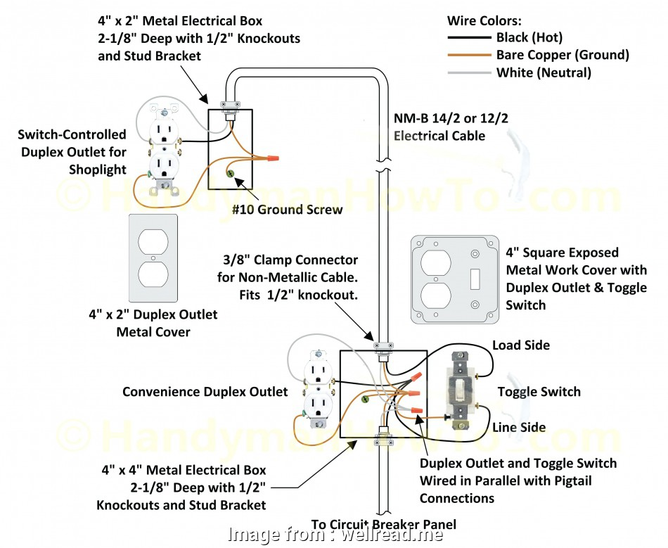 Electrical Extension  Wiring Diagram Simple Extension Cord Plug Wiring Diagram Diagrams