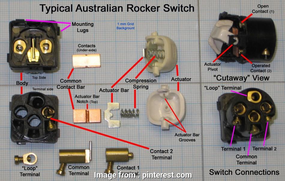 electrical light switch wiring australia how to wiring a residential 240v circuit australia, Google Search 9 Top Electrical Light Switch Wiring Australia Galleries