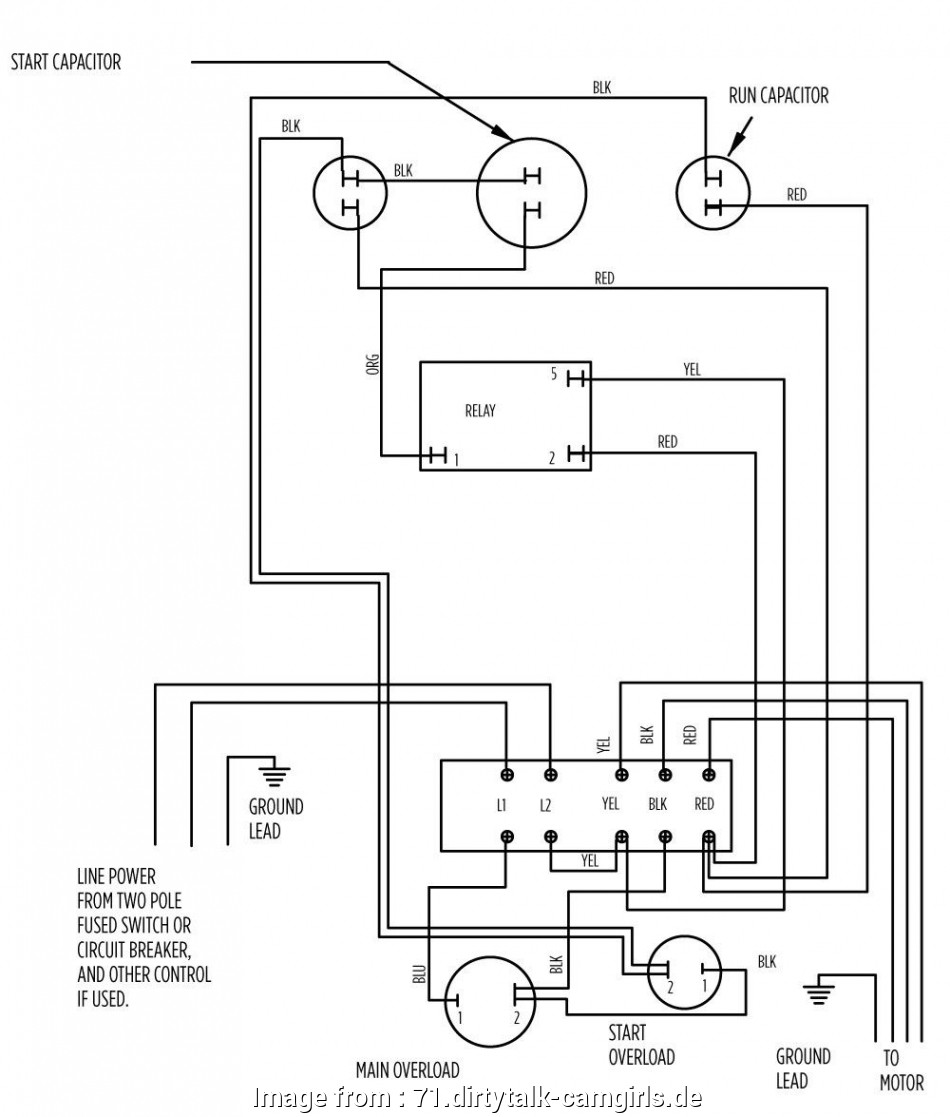 Electrical Motor Control Panel Wiring Diagram Professional Aim Manual Page 56 Single Phase