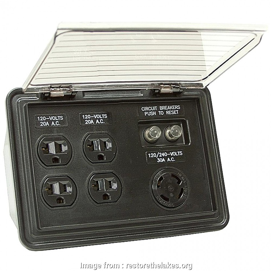 Electrical Outlet, Dryer Wiring Perfect 240 Volt Outlet ... on