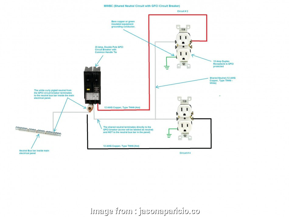 Electrical Outlet Wiring Types Brilliant Double Electrical