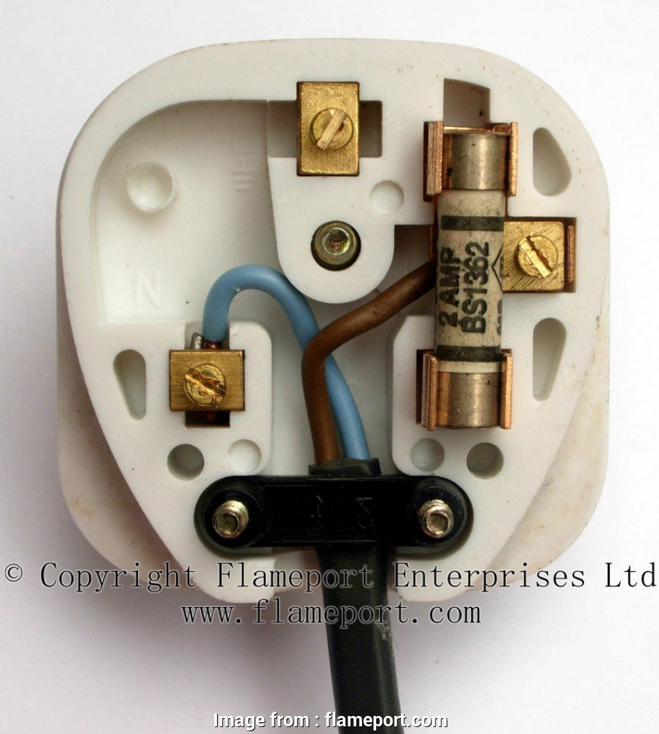electrical outlet without wiring 13A plug with 2A fuse, class 2 appliance,, type flex grip 16 Best Electrical Outlet Without Wiring Collections