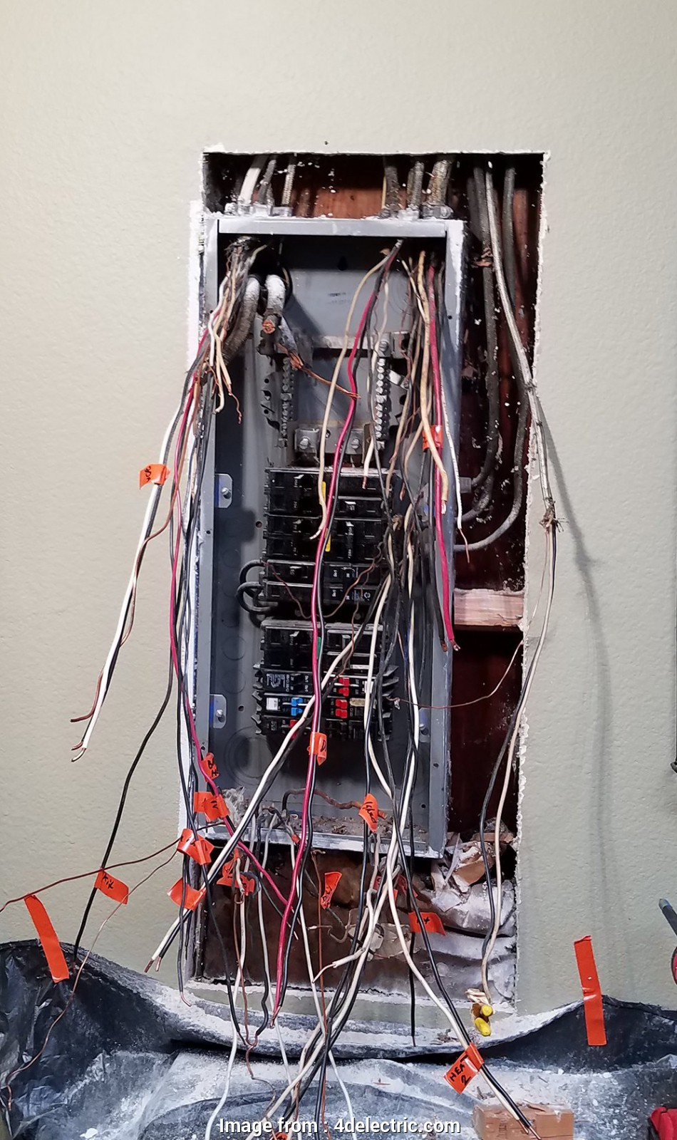 electrical panel wiring companies Contact us today about replacing your, electrical panel… 9 Practical Electrical Panel Wiring Companies Galleries