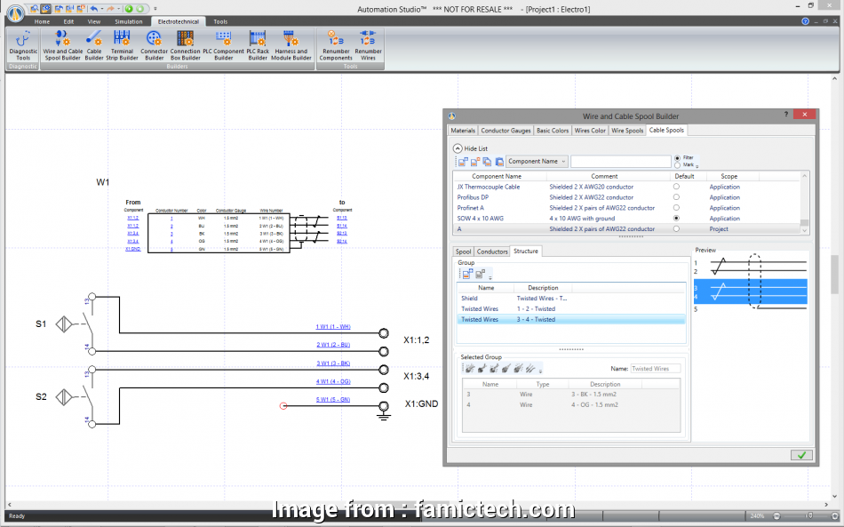 Electrical Panel Wiring Simulation Software Best