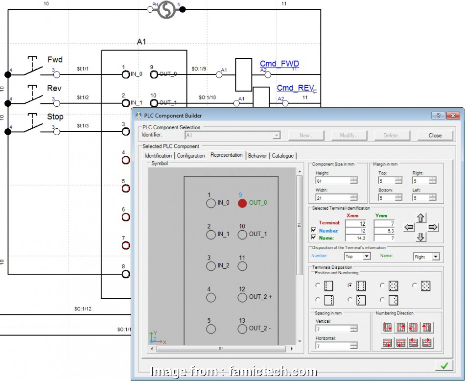 Electrical Panel Wiring Simulation Software Top Automation
