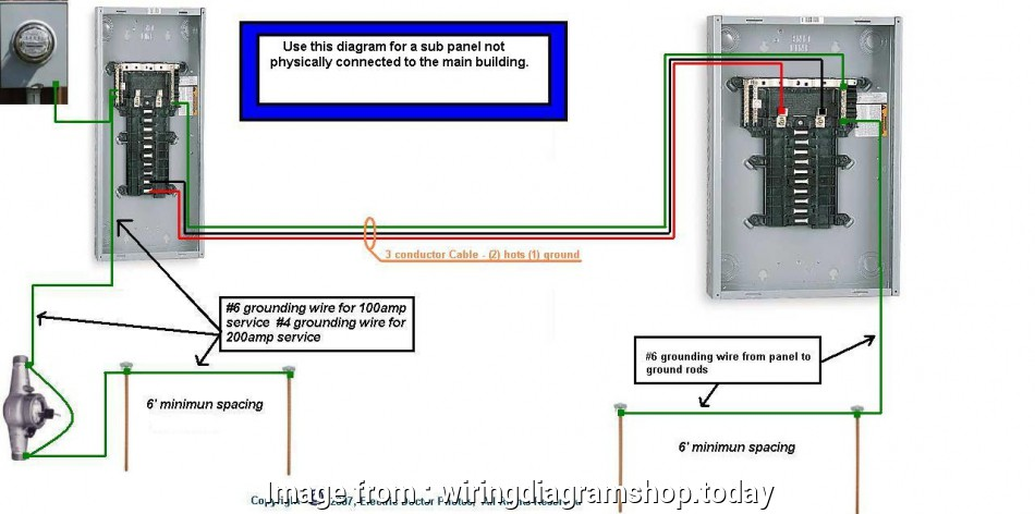 Electrical, Panel Wiring Size Most Wiring Diagrams Photocell Square on