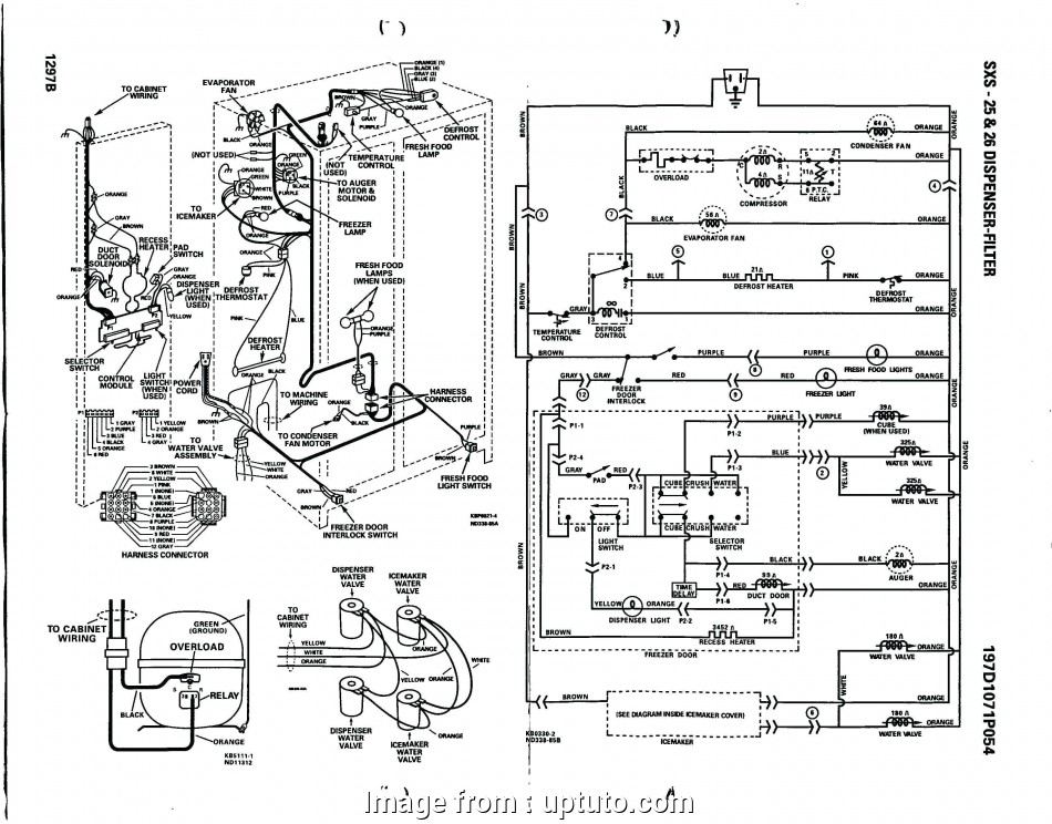 electrical timer wiring diagram Hotpoint Dryer Timer Wiring Diagram, Hotpoint Electric Dryer Wiring Diagram Hotpoint Free Engine Image 13 New Electrical Timer Wiring Diagram Collections