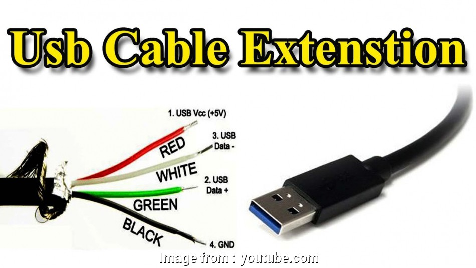 electrical wire color code white black green Usb Cable, Extension Different Wire Color 10 Best Electrical Wire Color Code White Black Green Solutions