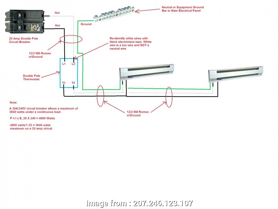 Electrical Wire Size, 220 Volt Creative Wiring Diagram ...