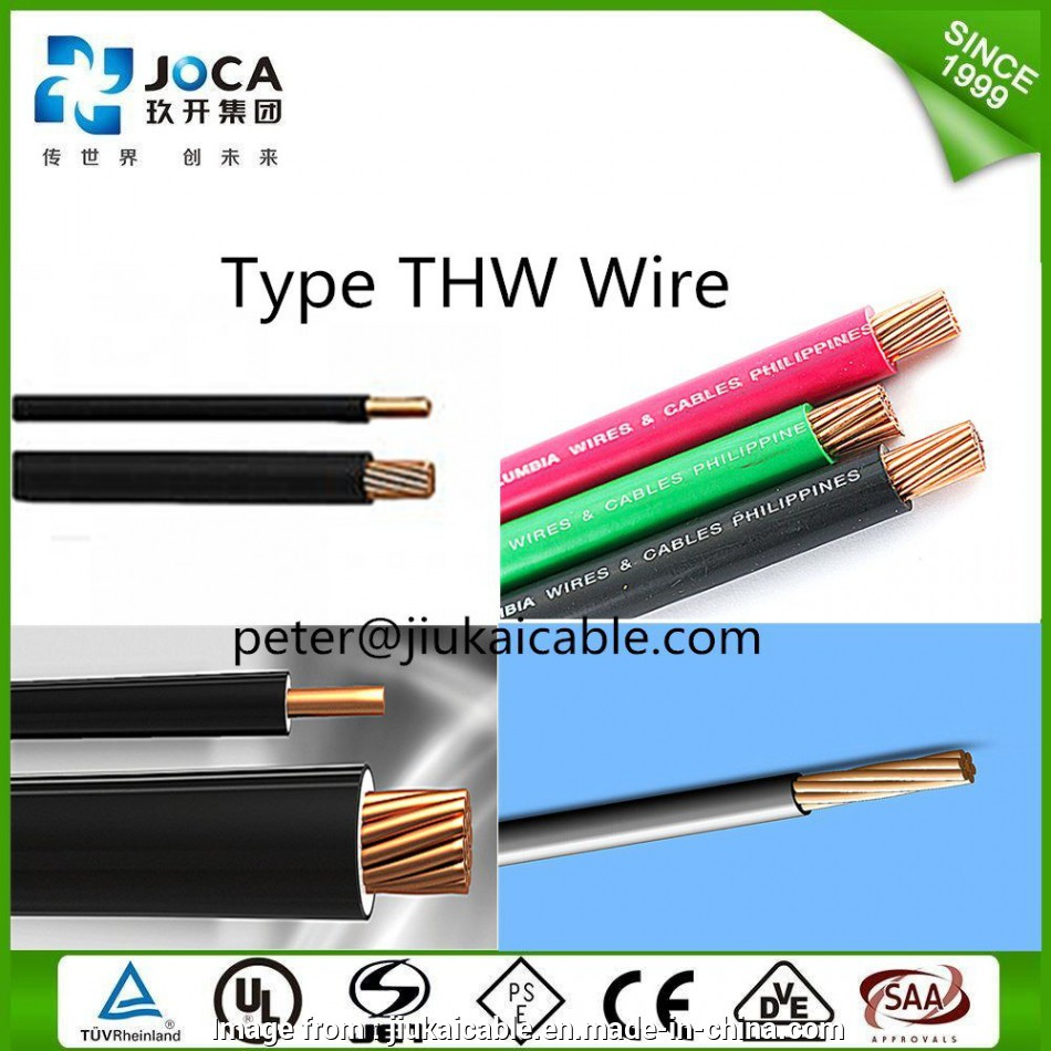 electrical wire type thw China UL Standard Promotion Price, Electric Wire, China, Electric Wire, UL, Wire 12 Fantastic Electrical Wire Type Thw Collections