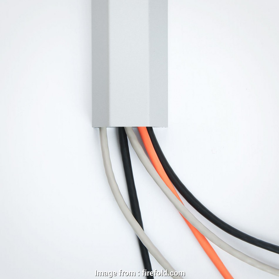 electrical wires cover Cable Management, Cord Covers, Ties, J Hooks, More 17 Most Electrical Wires Cover Photos