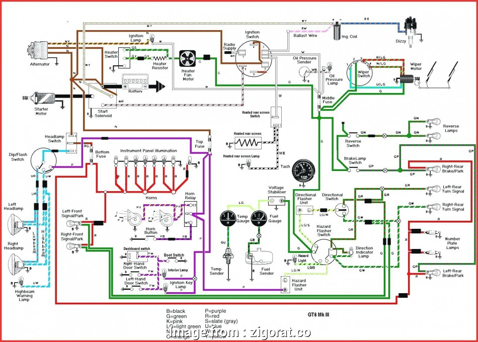 Electrical Wiring Colors Thailand Professional House